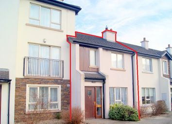 Thumbnail 2 bed terraced house for sale in 2 Meadowfields Close, Enniscorthy, Wexford