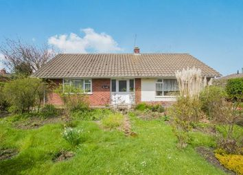 Thumbnail 2 bed bungalow for sale in Back Lane, Huthwaite, Sutton-In-Ashfield, Nottinghamshire