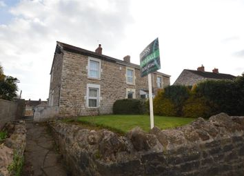 Thumbnail 3 bed end terrace house for sale in Thicket Mead, Midsomer Norton, Radstock