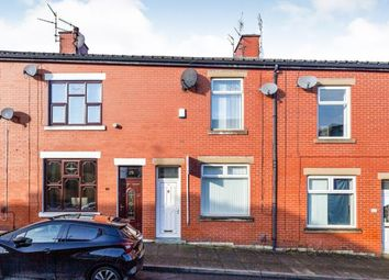 Thumbnail 3 bed terraced house for sale in Young Street, Mill Hill, Blackburn, Lancashire