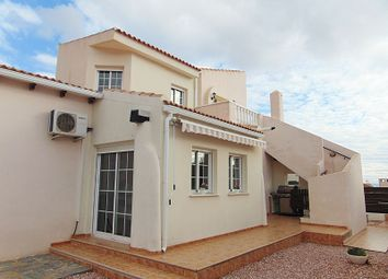 Thumbnail 4 bed villa for sale in Urbanisation Las Kalendas, Fortuna, Murcia, Spain