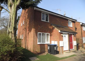 Thumbnail 1 bed property to rent in Far End, Hatfield