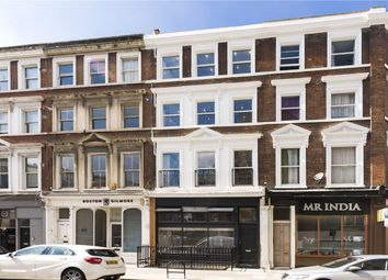 Thumbnail 8 bed terraced house for sale in Beaconsfield Terrace Road, London