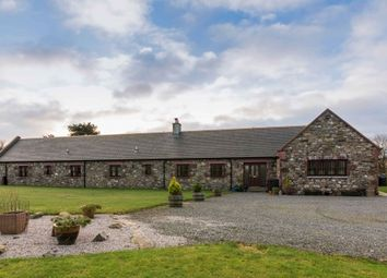 Thumbnail 5 bed property for sale in Forglen, Turriff, Aberdeenshire