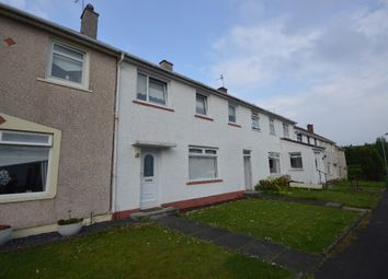 Thumbnail 3 bed terraced house to rent in Calgary Park, East Kilbride, South Lanarkshire