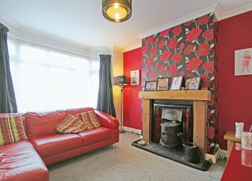 Thumbnail 3 bed semi-detached house for sale in Percival Road, Rugby