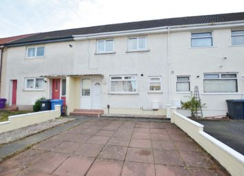 Thumbnail 2 bed terraced house for sale in Bilby Terrace, Irvine, North Ayrshire