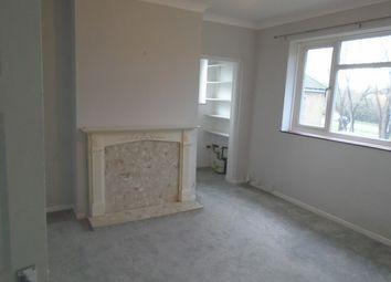 Thumbnail 2 bedroom flat to rent in Bursledon Road, Southampton