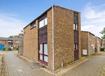 Thumbnail 3 bed end terrace house for sale in Sorrell Close, Edenbridge