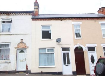 Thumbnail 2 bed terraced house to rent in Taylor Street, Ilkeston