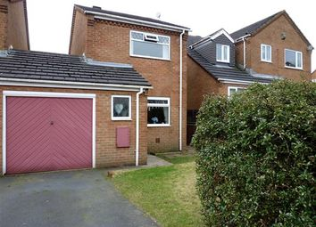 Thumbnail 2 bed link-detached house for sale in Arthur Street, Golcar, Huddersfield