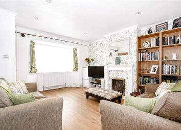 Thumbnail 3 bed semi-detached house for sale in Mill Way, Mill End, Hertfordshire