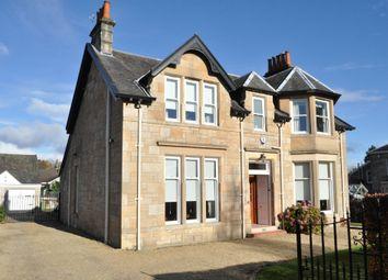 Thumbnail 5 bedroom detached house for sale in Glenburn Road, Bearsden, East Dunbartonshire