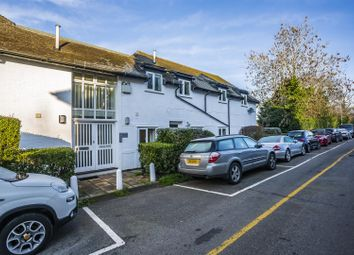 Thumbnail 2 bed maisonette for sale in Station Approach, Chipstead, Coulsdon