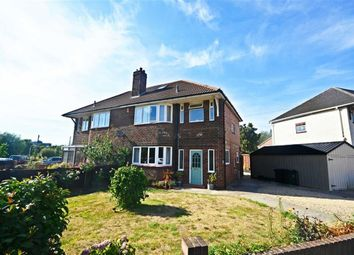 Thumbnail 3 bed semi-detached house for sale in Armscroft Place, Longlevens, Gloucester