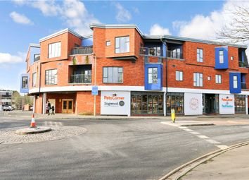 Thumbnail 1 bed flat for sale in Millstream House, Dukes Mill, Broadwater Road, Romsey