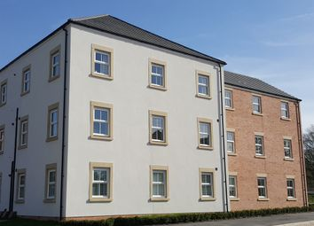 "Thumbnail 2 bed flat for sale in ""Apartment Type 1"" at Cumwhinton Road, Carleton, Carlisle"