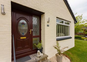 Thumbnail 3 bed detached bungalow for sale in 48 North Greens, Duddingston