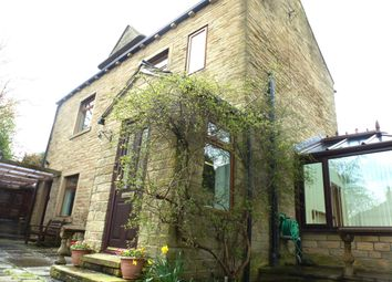 Thumbnail 2 bed property to rent in Ashville Croft, Pellon, Halifax