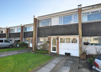 Thumbnail 4 bed terraced house for sale in 34 Maisemore Gardens, Emsworth, Hampshire