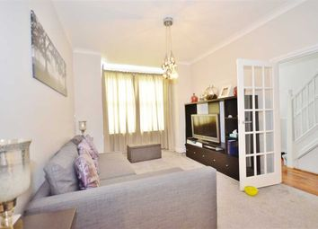Thumbnail 3 bedroom end terrace house to rent in Park View Crescent, London