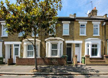 Thumbnail 2 bed terraced house to rent in Maiden Road, Stratford