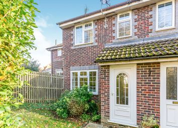 Thumbnail 2 bedroom end terrace house to rent in Akister Close, Linden Village, Buckingham