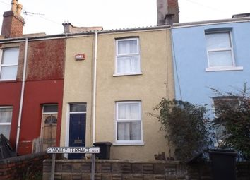 Thumbnail 2 bed terraced house to rent in Stanley Terrace, Bedminster