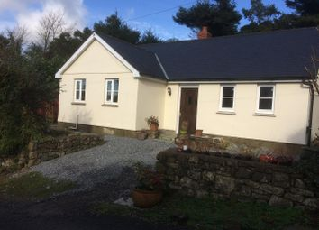 Thumbnail 2 bed bungalow for sale in Llangathen, Carmarthen
