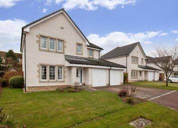 Thumbnail 4 bedroom detached house for sale in Bracken Place, Bridge Of Weir, Renfrewshire