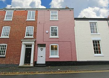 Thumbnail 3 bed terraced house for sale in Priestgate, Barton-Upon-Humber