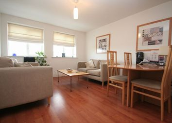 Thumbnail 2 bed flat for sale in St David's Square, London