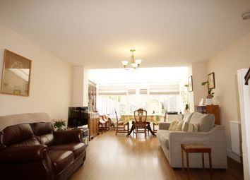 Thumbnail 2 bed terraced house for sale in Damson Drive, Hartley Wintney, Hook