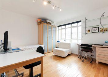 Thumbnail Studio to rent in University Street, Bloomsbury, London