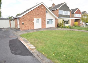 Thumbnail 2 bed detached bungalow for sale in Norfolk Avenue, Burton-Upon-Stather, Scunthorpe
