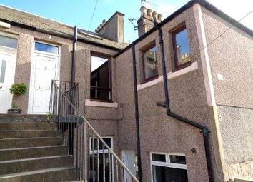 Thumbnail 3 bed flat to rent in Taylor Street, Methil, Leven