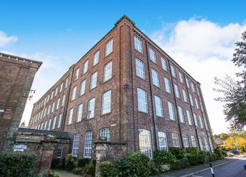 1 bed flat for sale in Higginson Mill, Denton Mill Close, Carlisle, Cumbria CA2