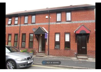 Thumbnail 2 bed terraced house to rent in Armory Lane, Portsmouth