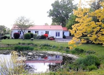 Thumbnail 3 bed property for sale in Pays De La Loire, Vendée, Mache
