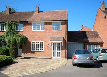 Thumbnail 3 bed detached house for sale in Dinmore, Bovingdon, Hemel Hempstead