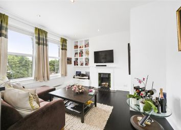 Thumbnail 2 bed flat for sale in Salusbury Road, London