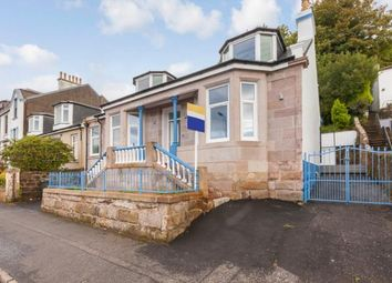 Thumbnail 3 bed link-detached house for sale in Ashton Road, Gourock, Inverclyde