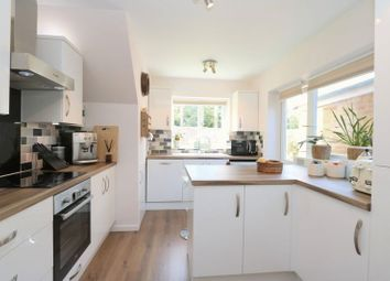 Thumbnail 3 bed detached house for sale in Woodside Avenue, Flackwell Heath, High Wycombe
