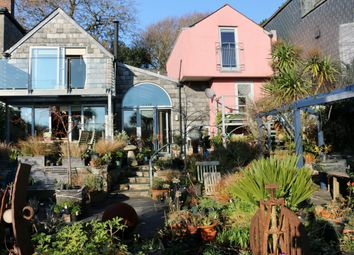 Thumbnail 3 bed semi-detached house for sale in St Saviours Lane, Padstow