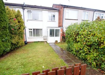 Thumbnail 3 bed terraced house for sale in Sunnycroft Lane, Dinas Powys
