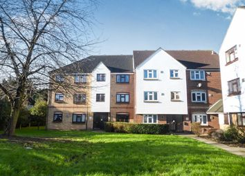 Thumbnail 2 bedroom flat for sale in Redmayne Drive, Chelmsford