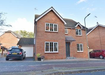 5 bed detached house for sale in Sweet Bay Crescent, Ashford TN23