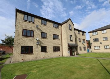 Thumbnail 1 bedroom flat for sale in Shaw House, Moorfield Chase, Bolton