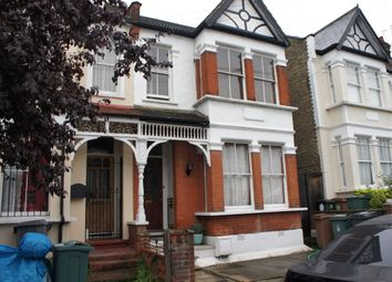 Thumbnail 1 bed semi-detached house to rent in Higham Road, London