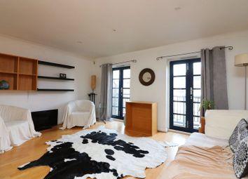 Thumbnail 4 bed flat to rent in Lovegrove Walk, Blackwall